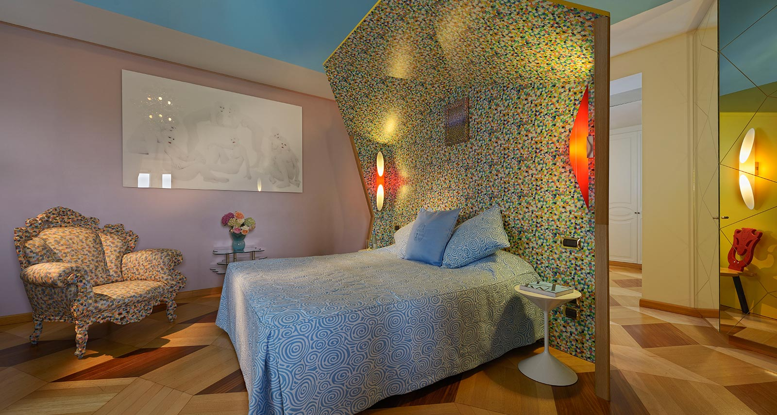 Luxury Rooms and Suites Boutique hotel verona